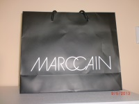 Tüte Marc Cain