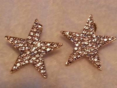 Ohrringe Stars